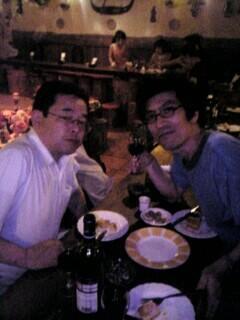 左が香川さん、右が宮下さん