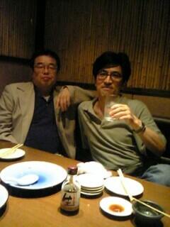 香川さんと宮下さん