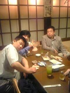 後藤さん、宮下さん、香川さん